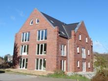 Wohngebäude in Niebüll